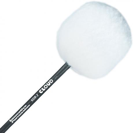 Innovative Percussion Cloud Bass Drum Beater