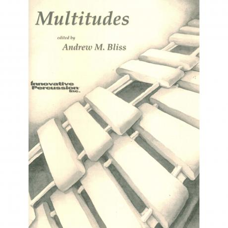 Multitudes by Andrew M. Bliss