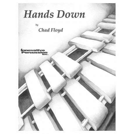 Hands Down by Chad Floyd