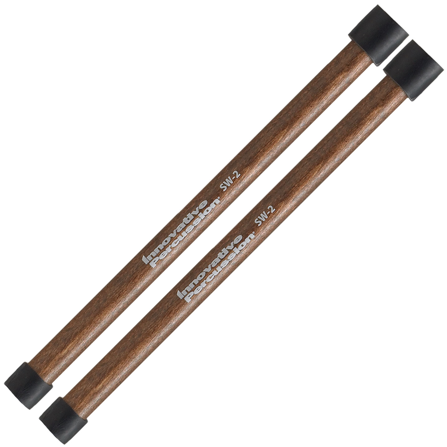 Innovative Percussion Walnut Double Tenor Steel Drum Mallet