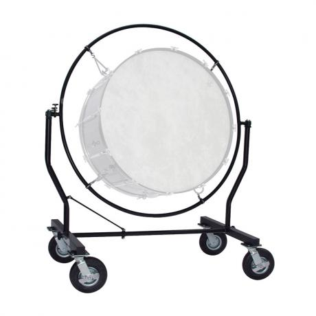 Jarvis Bass Drum Stand with 8