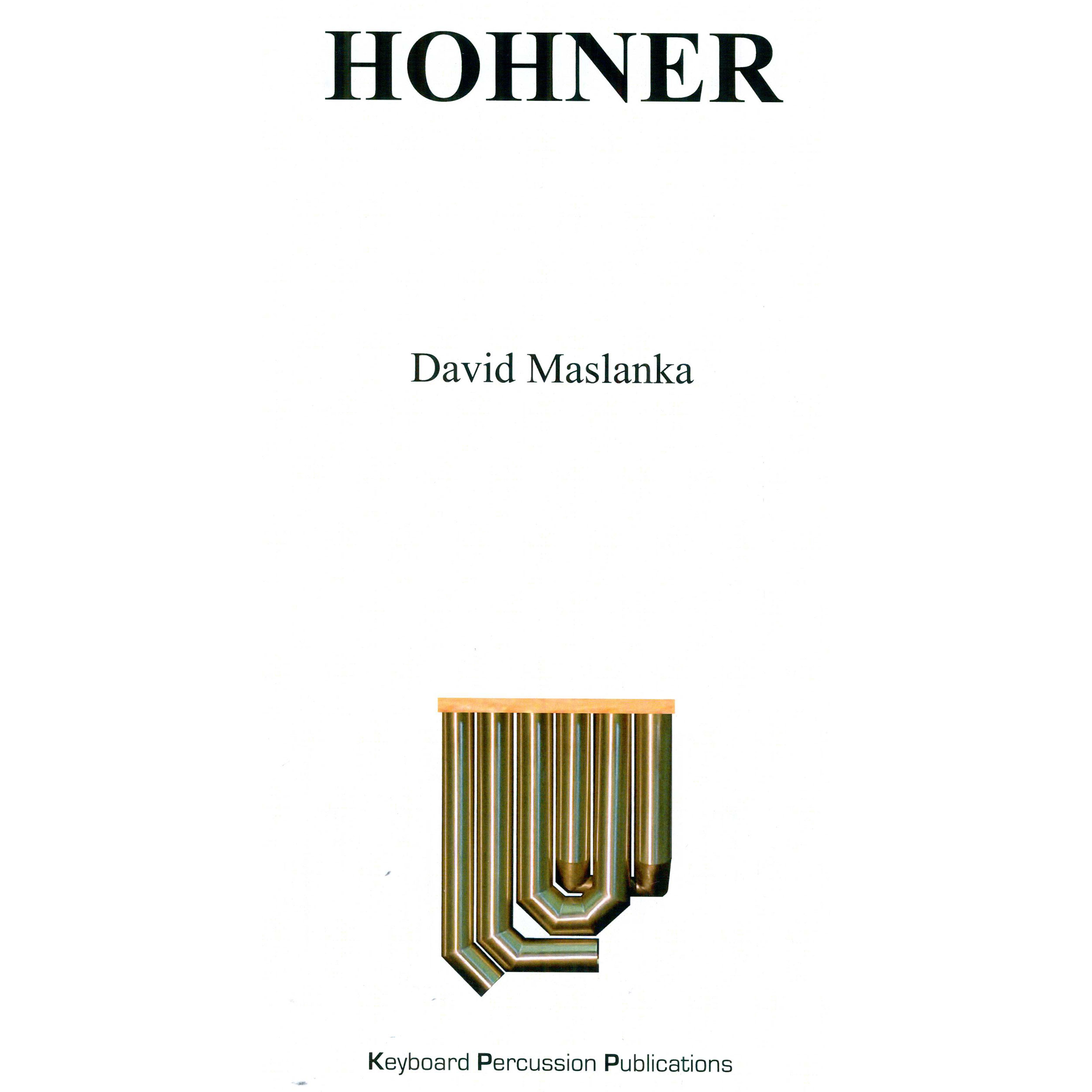 Hohner by David Maslanka