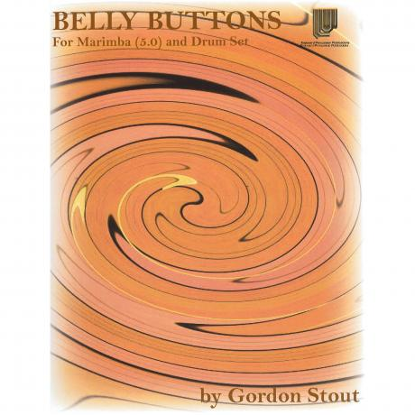 Belly Buttons by Gordon Stout