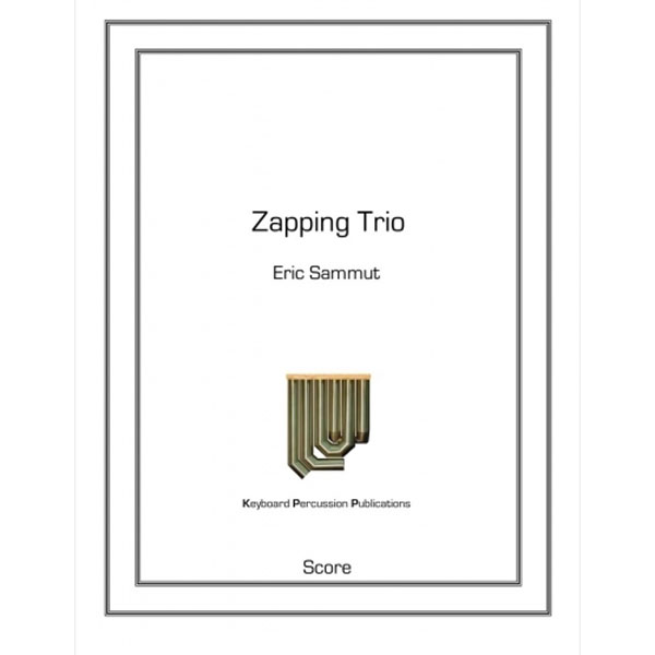 Zapping Trio by Eric Sammut