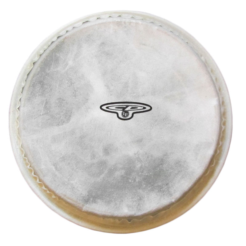 "LP 6"" CP Rawhide Bongo Drum Head"