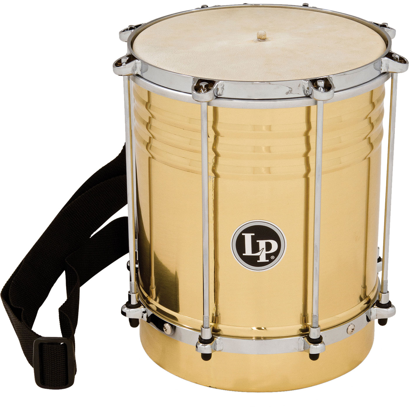 "LP 8"" Brazilian Brass Cuica"