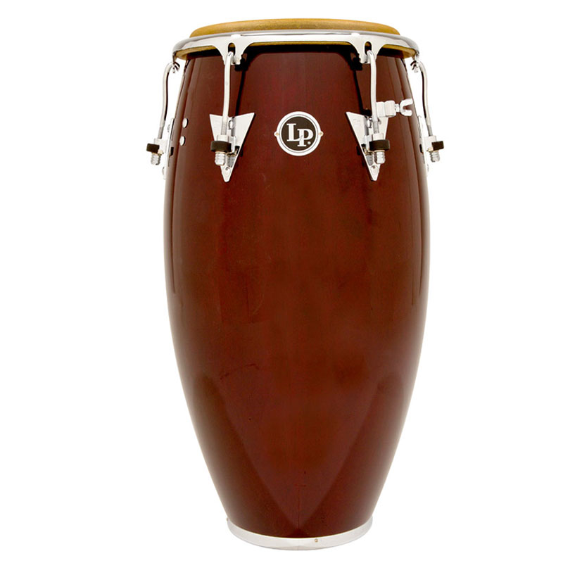 "LP 12.50"" Classic Model Wood Tumba Conga"