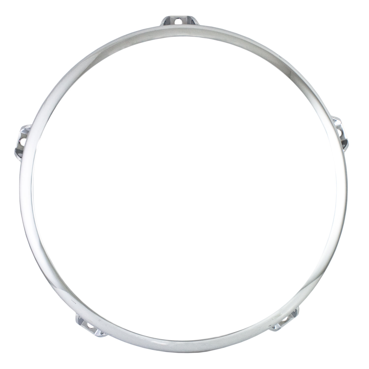 "LP 11"" Quinto Conga Rim, Chrome"