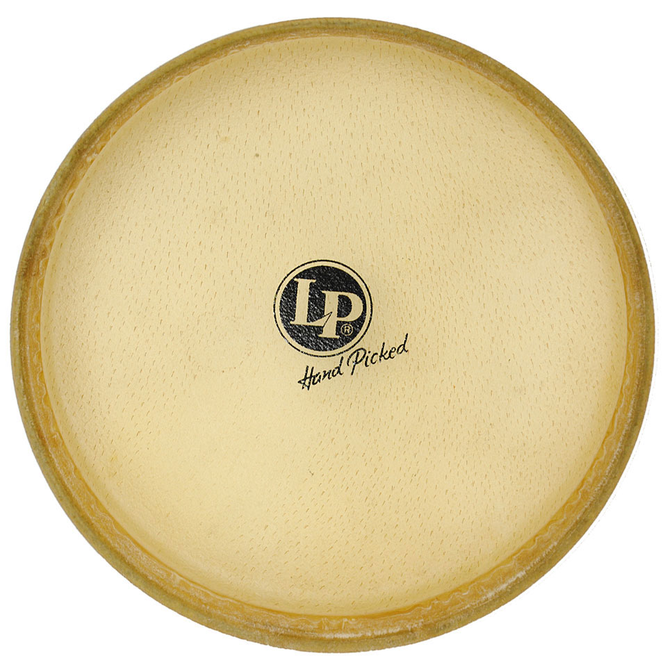 "LP 9"" Generation III Rawhide Bongo Drum Head"