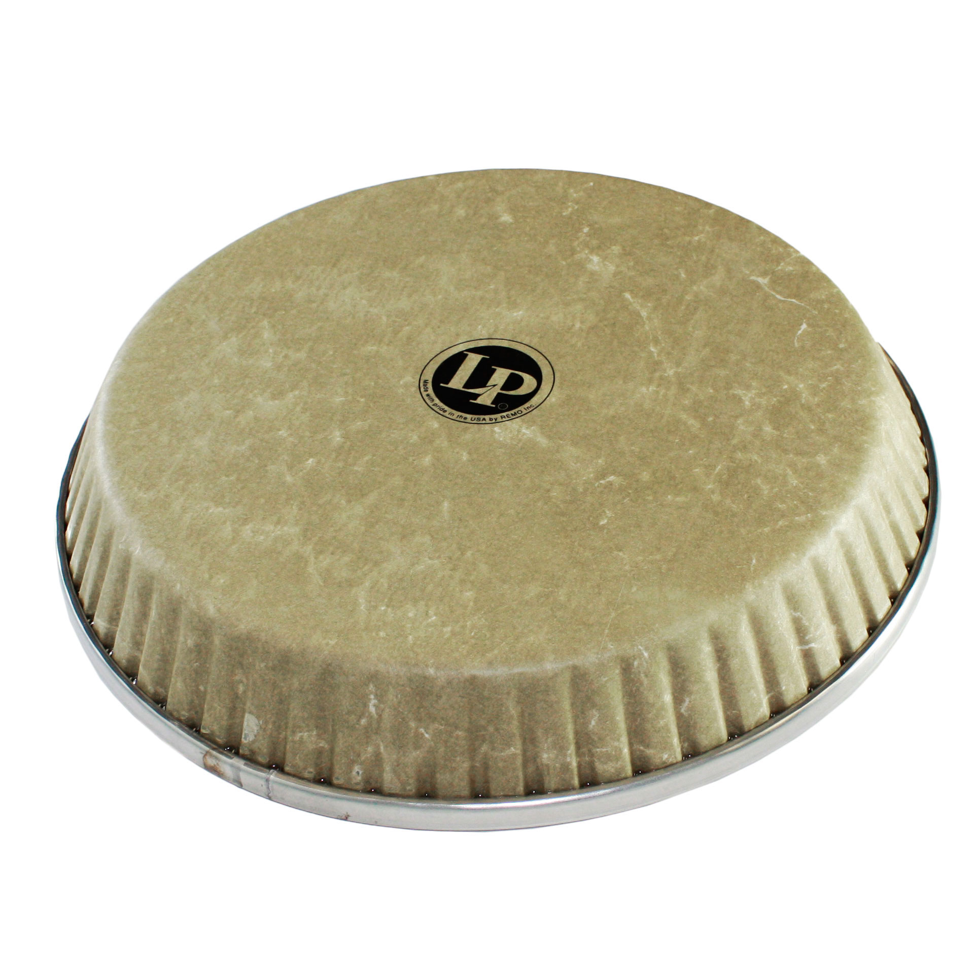 "LP 11.75"" Fiberskyn 3 Synthetic Conga Drum Head"