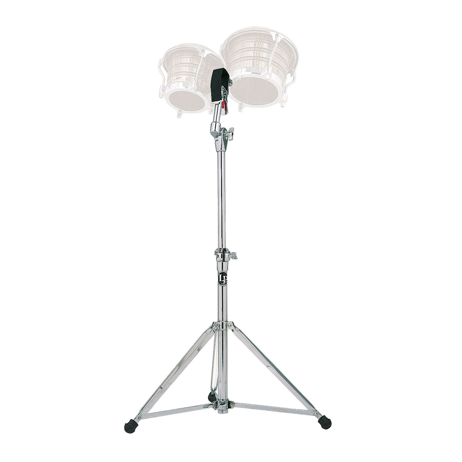 LP Bongo Stand with Cam Lock Strap
