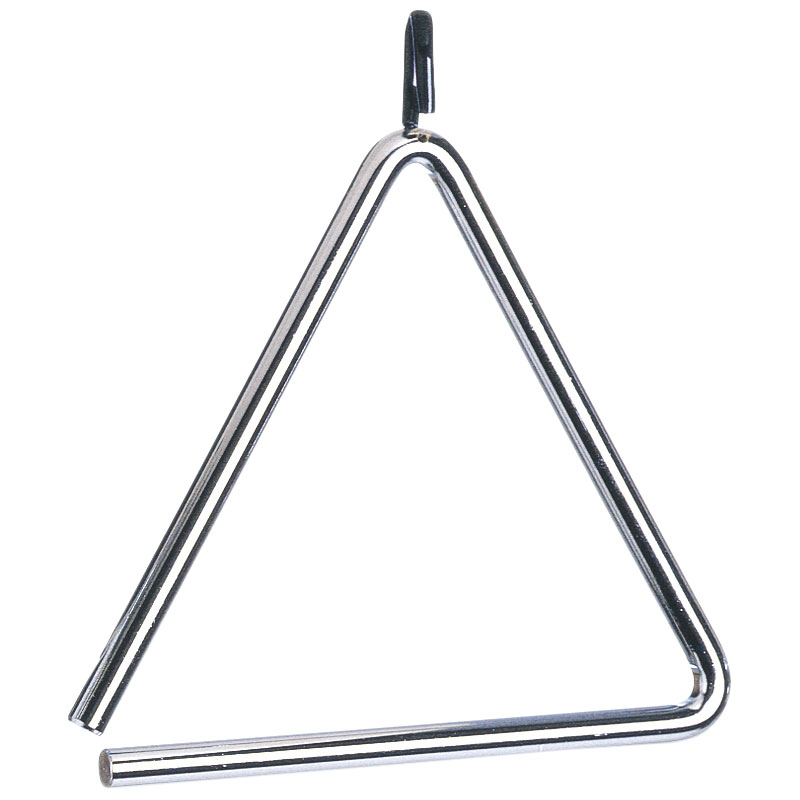 "LP 8"" LP Aspire Triangle"