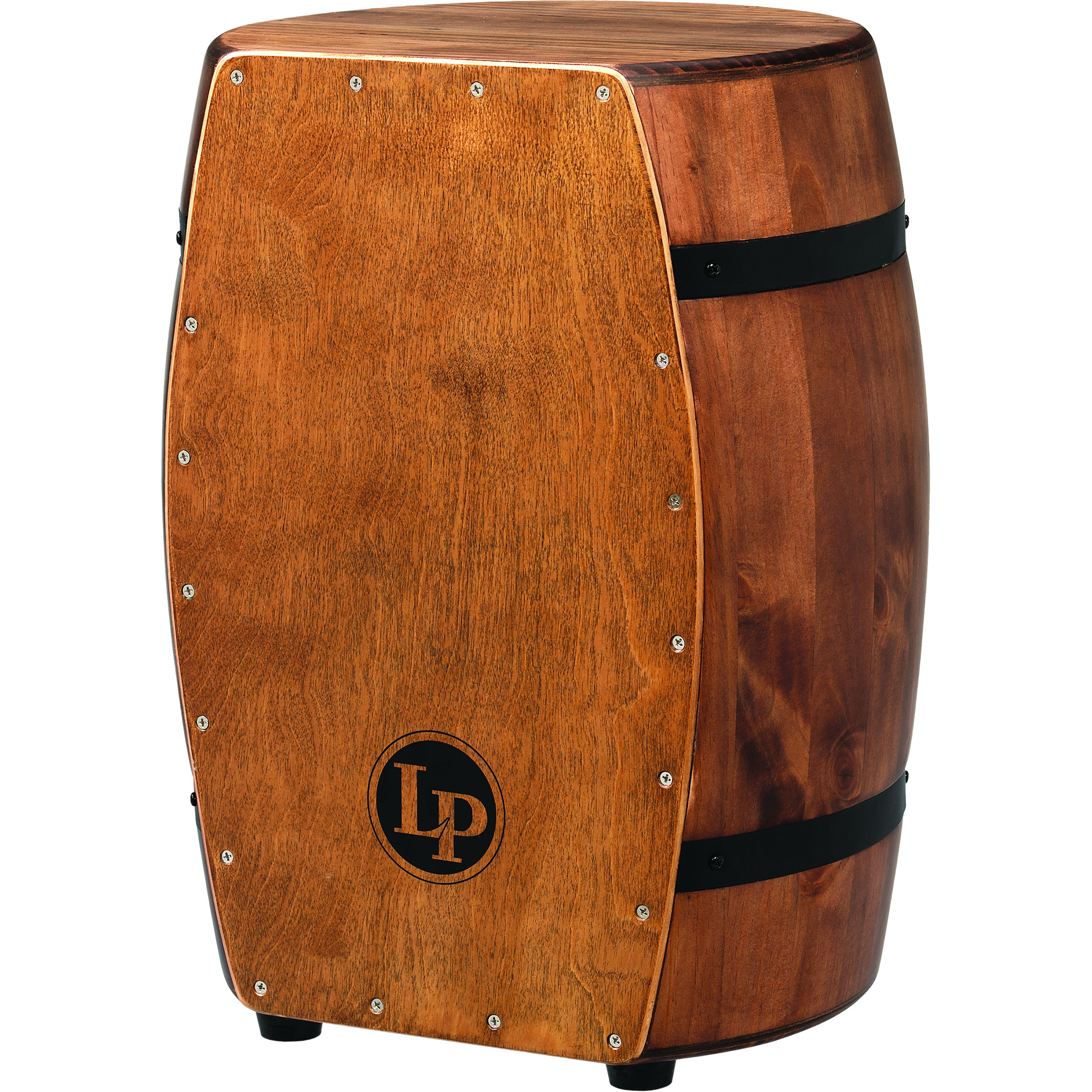 LP Matador Whiskey Barrel Tumba Cajon