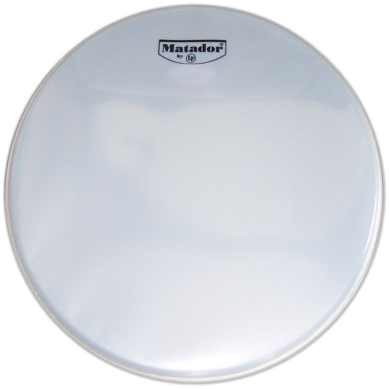 "LP 15"" Matador Timbale Head"