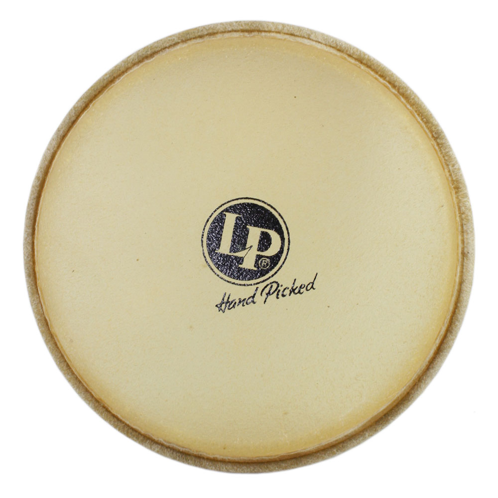 "LP 7.25"" Rawhide Bongo Drum Head"