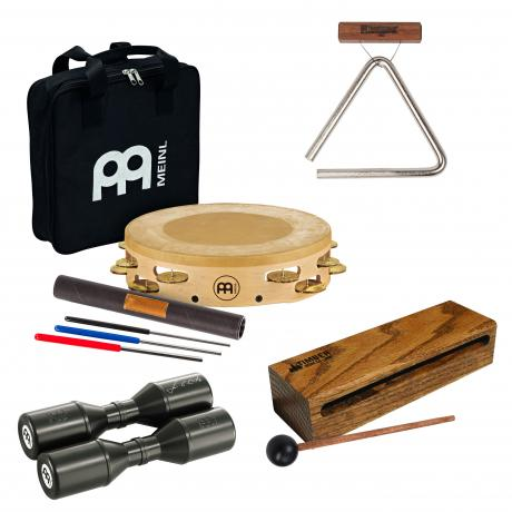 Meinl/Treeworks Off To College 'Sophomore' Pack