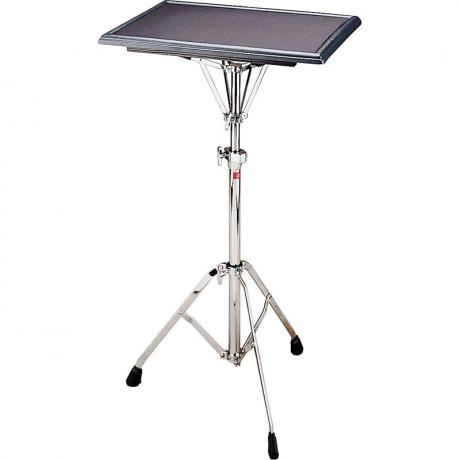 Ludwig Concert Trap Table with Stand