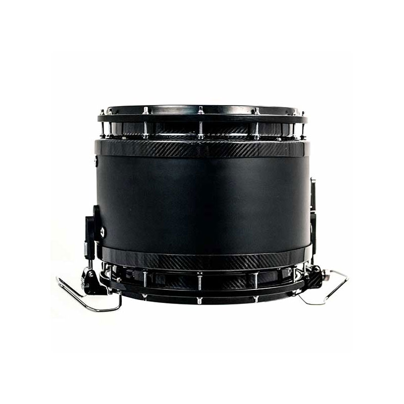 """Ludwig 12"""" x 14"""" Performance Series CF Hi-Tension Marching Snare Drum"""