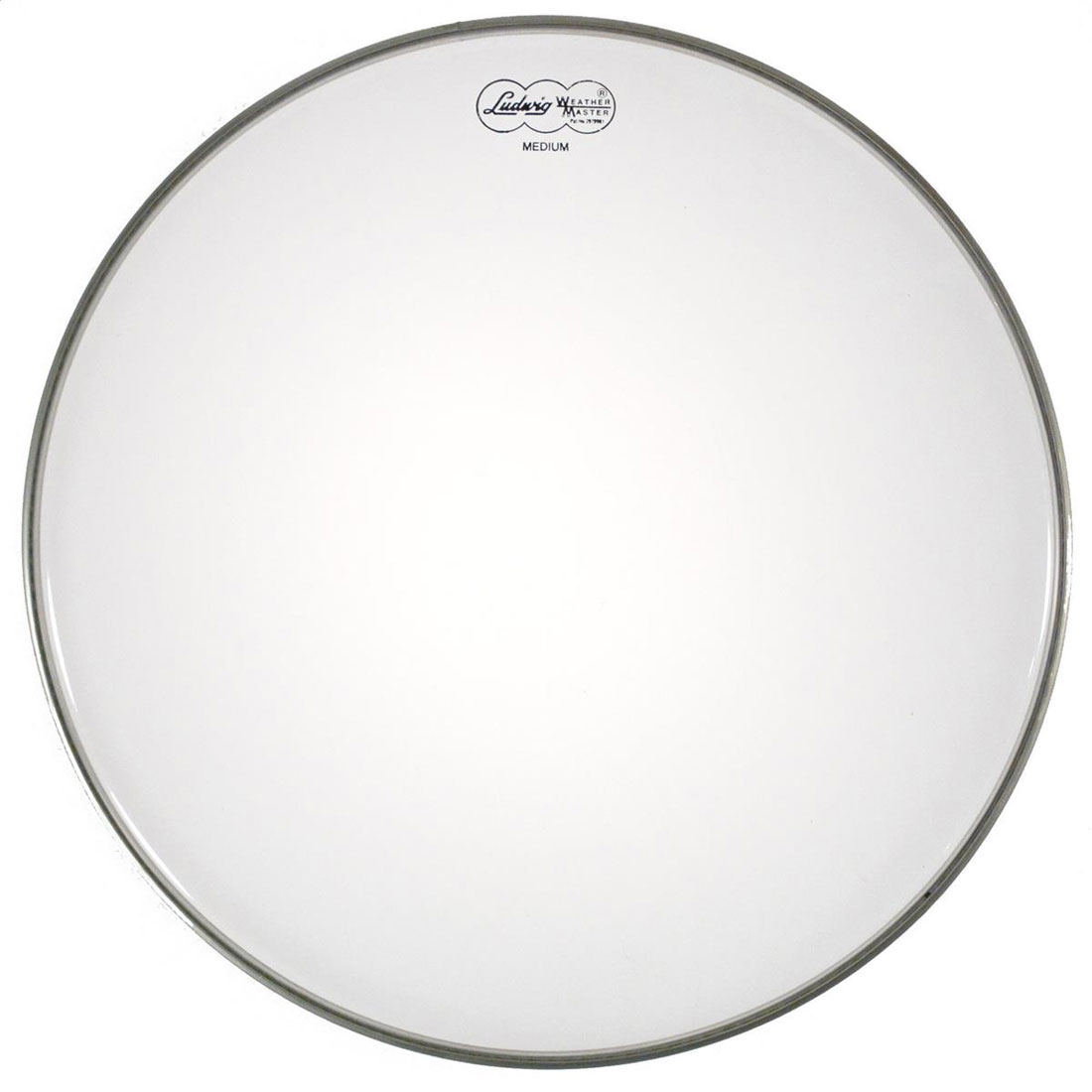 "Ludwig 14"" Medium Coated Drum Head"