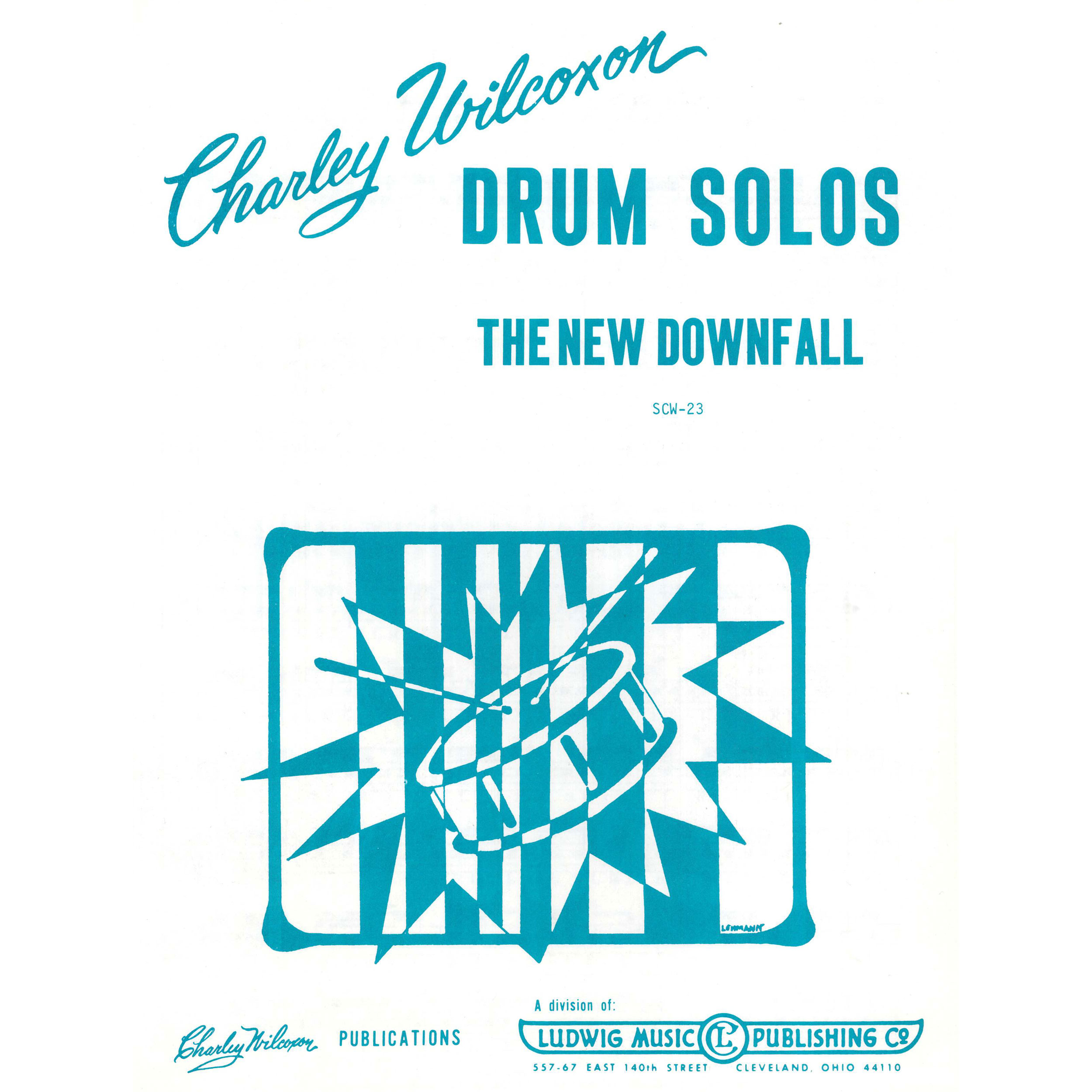 The New Downfall by Charley Wilcoxon
