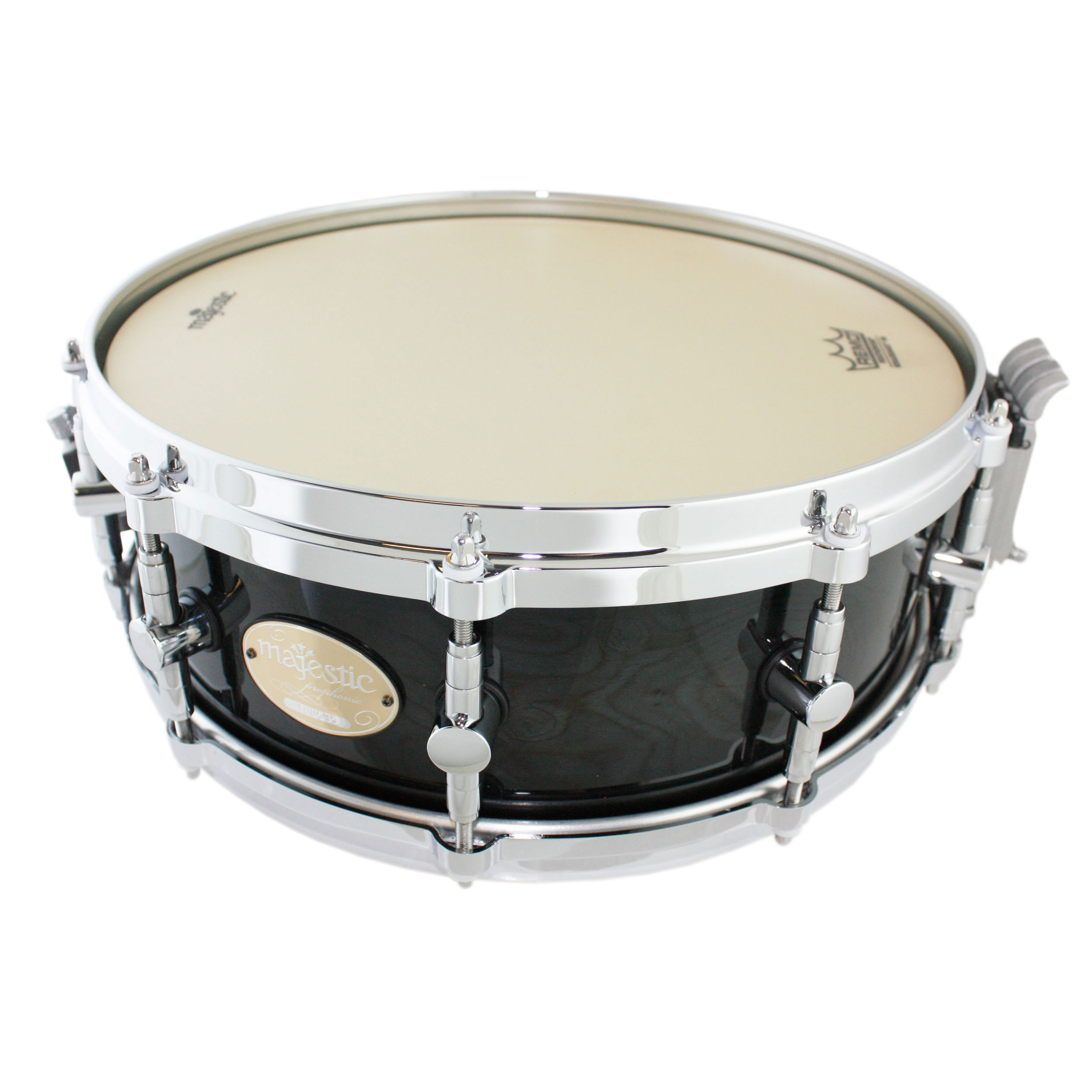 "Majestic 14"" x 6.5"" Prophonic Maple Concert Snare Drum"