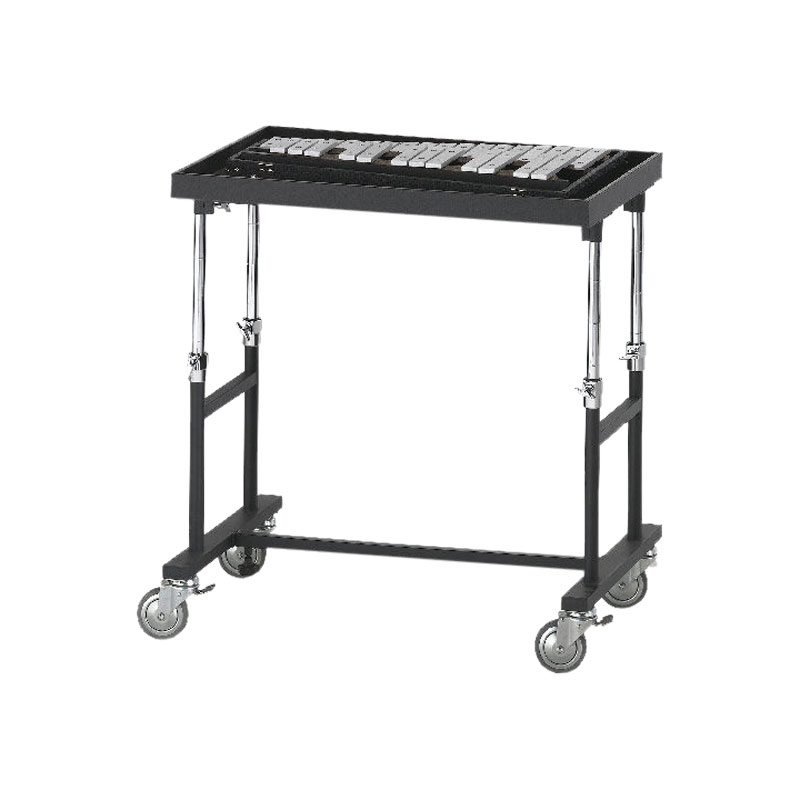 Majestic Rolling Concert Bell Stand