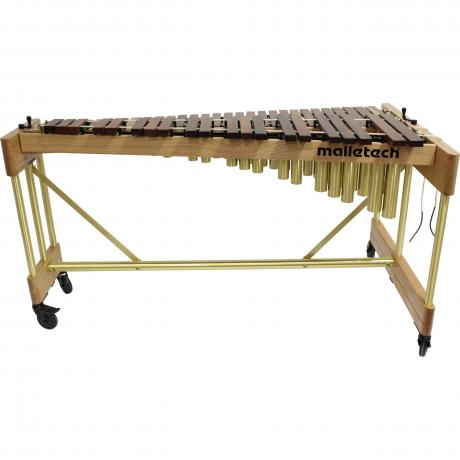 Malletech Orchestral Series 4.0 Octave Height Adjustable Rosewood Xylophone