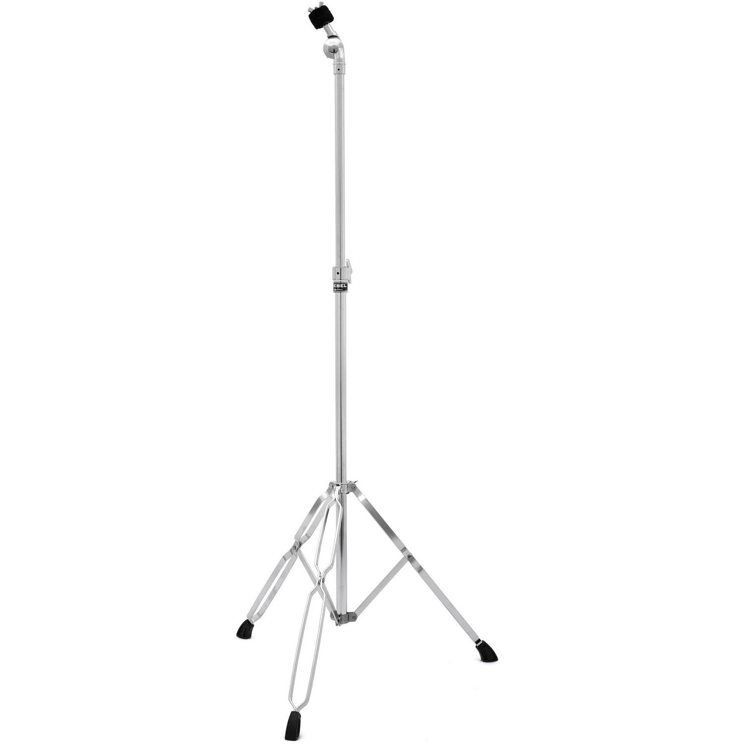 Mapex Rebel Series Double Braced Straight Cymbal Stand
