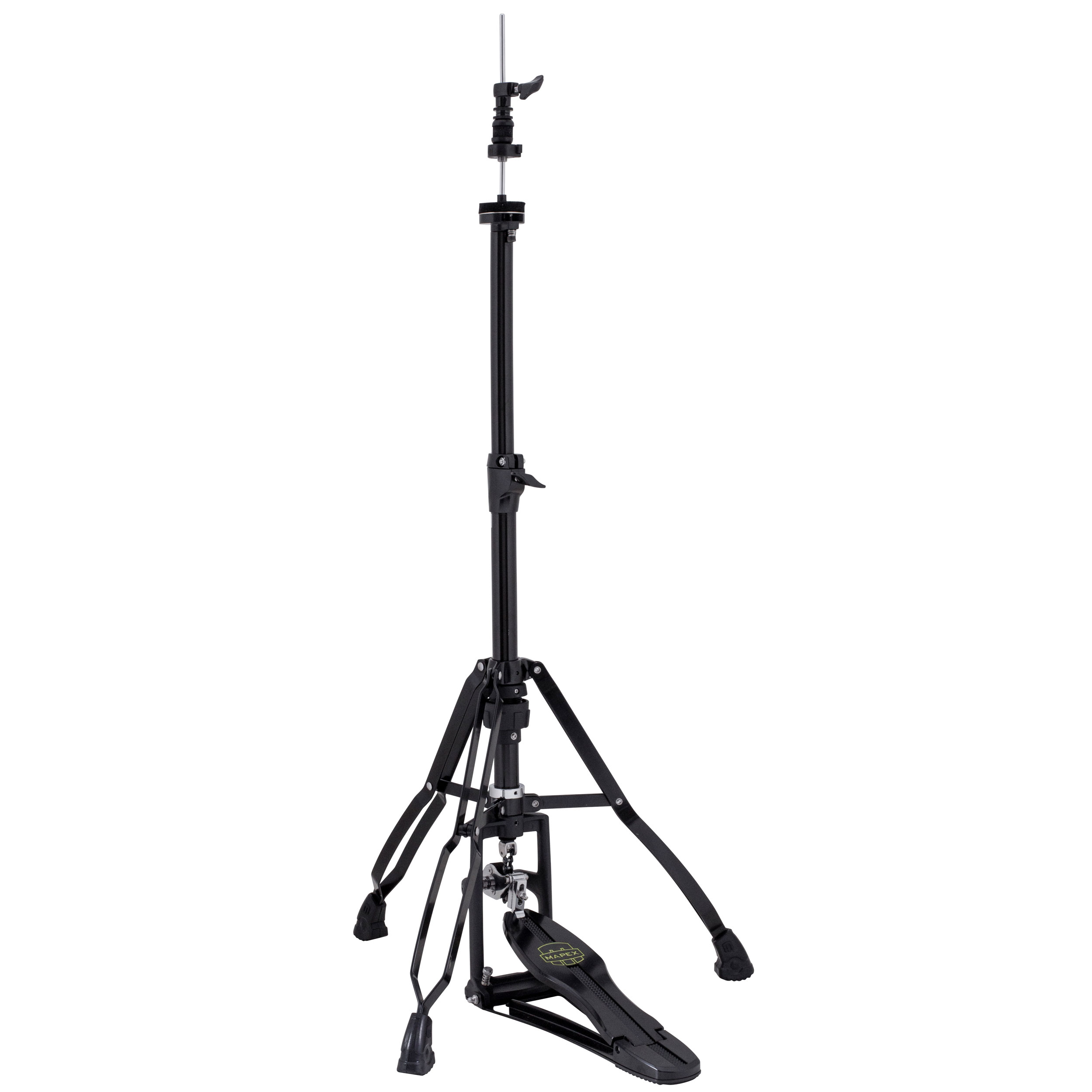 Mapex H800EB Armory Hi Hat Stand in Black