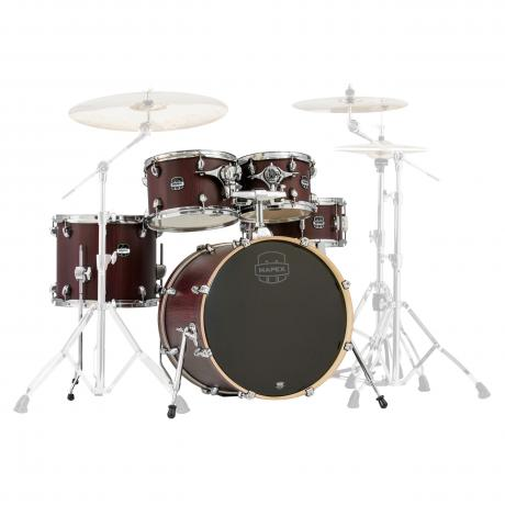 Mapex Mars 5-Piece Fusion Drum Set Shell Pack (20