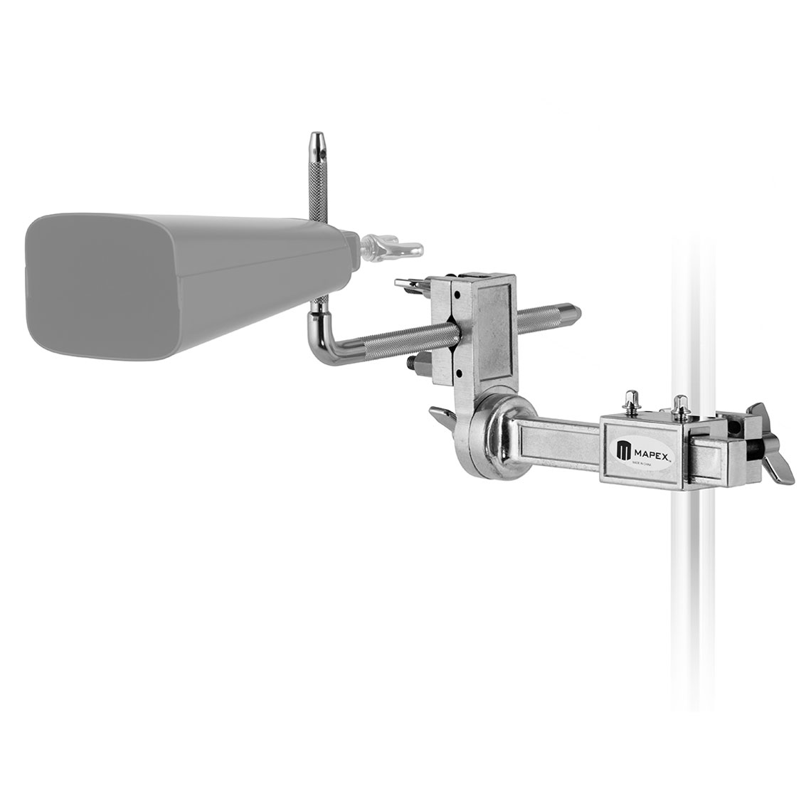 Mapex Cowbell/Accessory Holder for Cymbal Stand