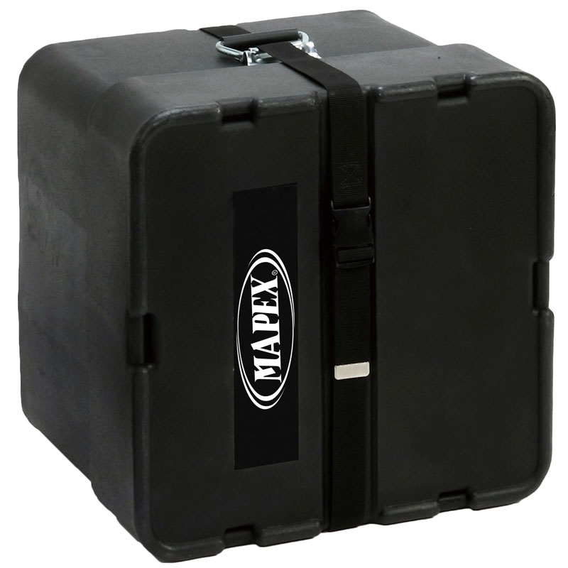 "Mapex 14"" (Diameter) Marching Snare Case"
