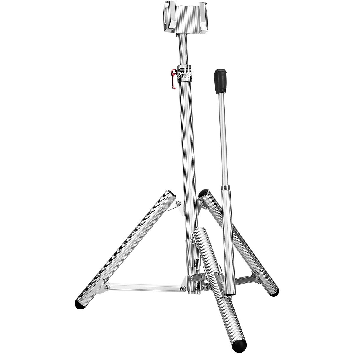 Mapex/Randall May Modular AIRlift Stadium Hardware Marching Tenor Stand with Carry-On Bag