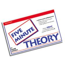 5 Minute Theory - General Music by Mark Wessels