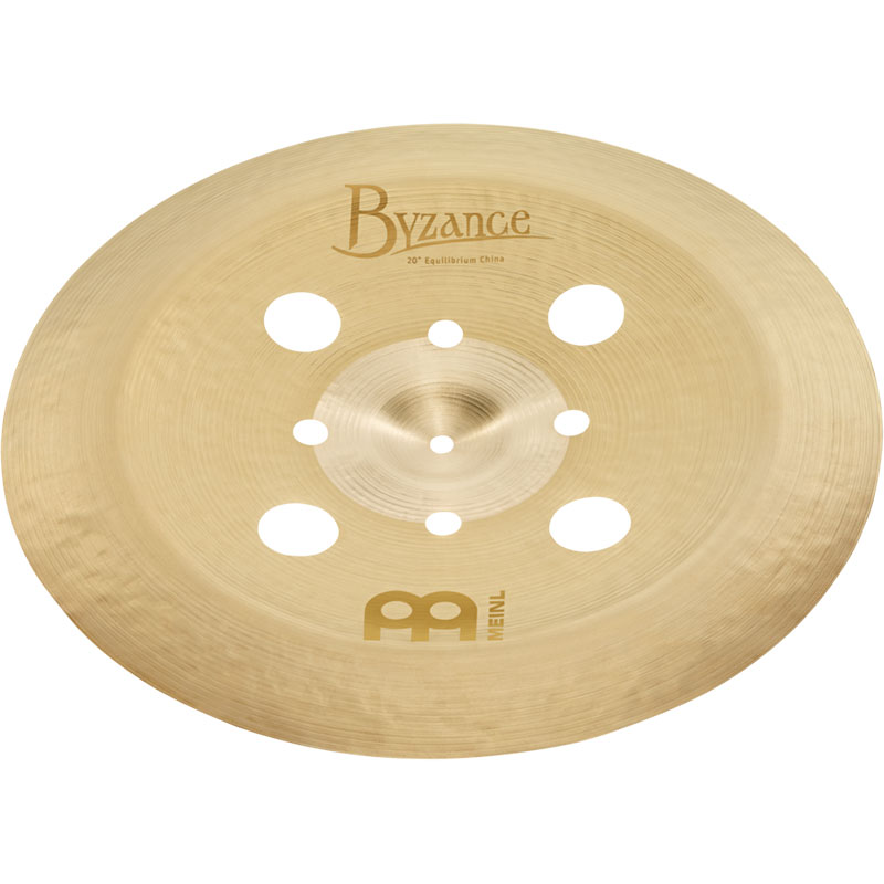 "Meinl 20"" Byzance Vintage Equilibrium China Cymbal"