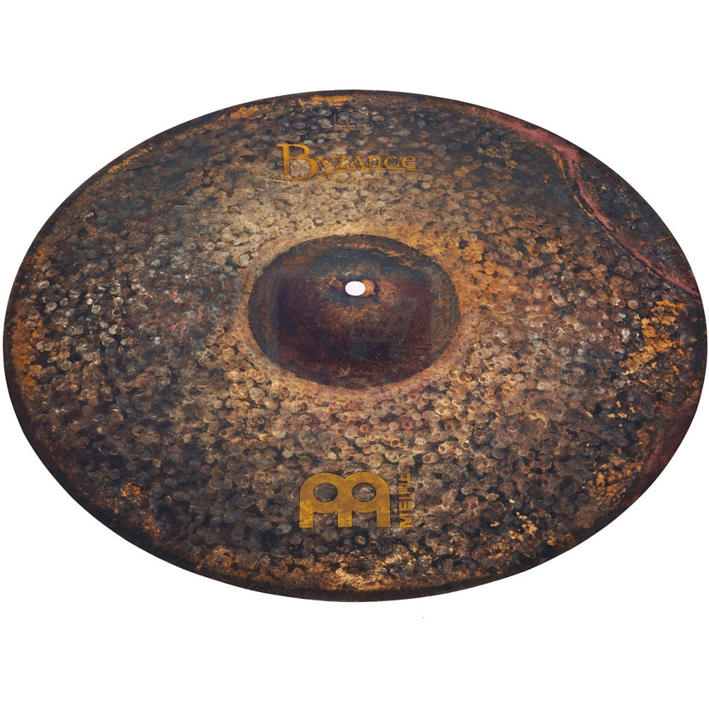 """Meinl 20"""" Byzance Vintage Pure Light Ride Cymbal"""