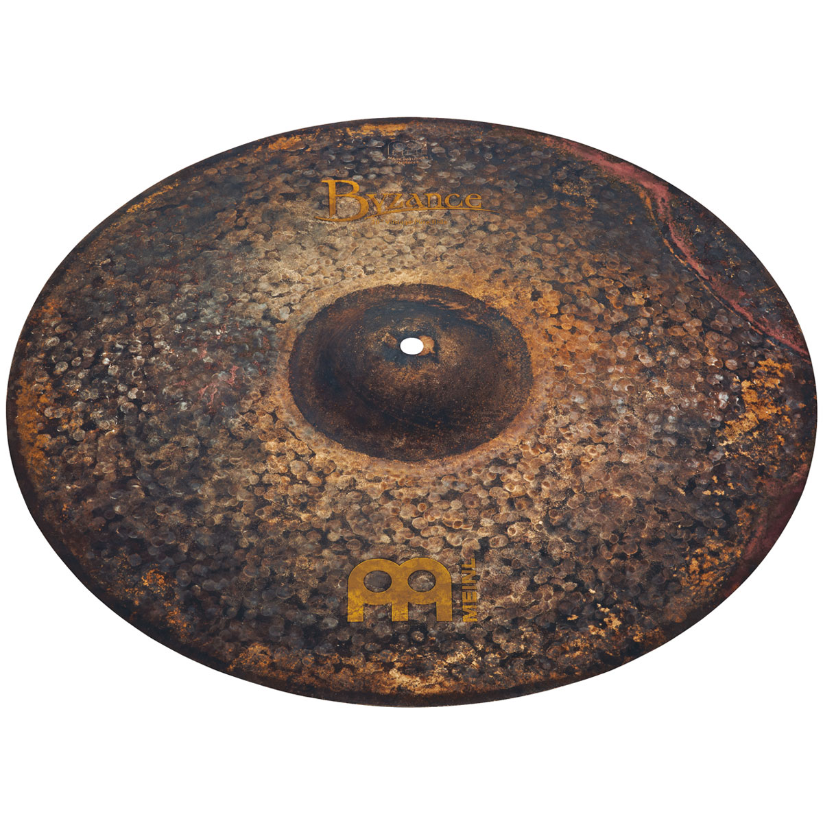 """Meinl 20"""" Byzance Vintage Pure Ride Cymbal"""
