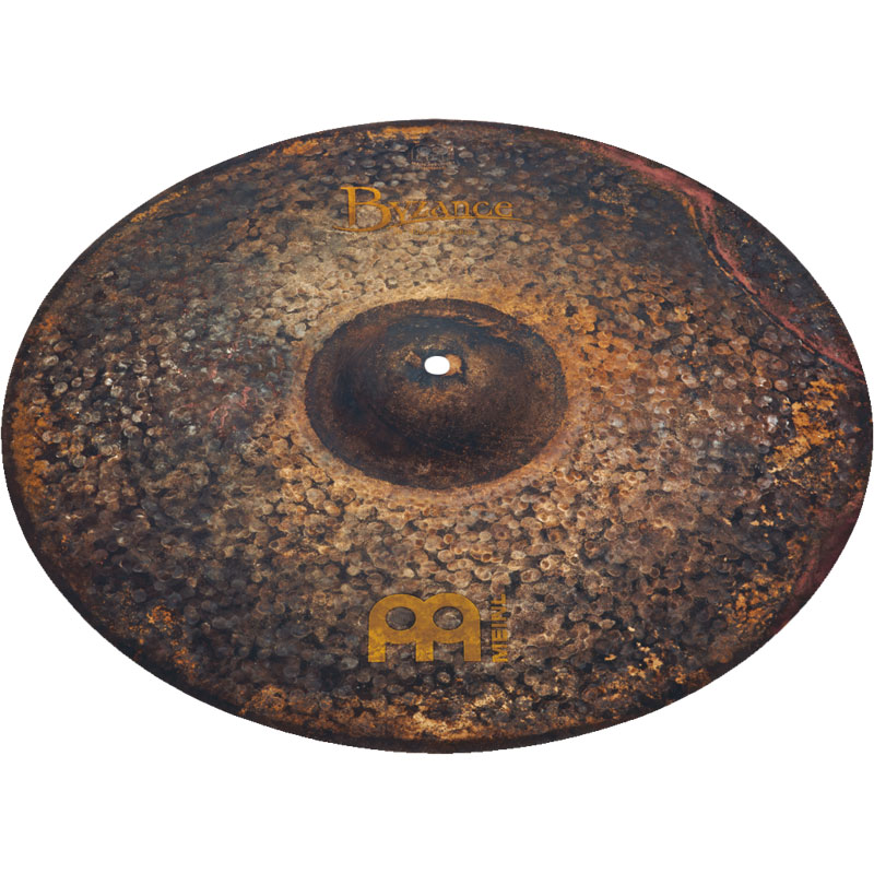 """Meinl 22"""" Byzance Vintage Pure Ride Cymbal"""