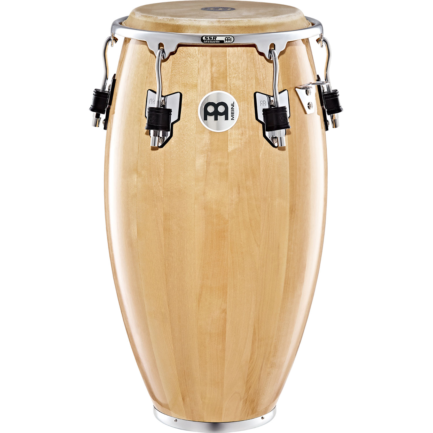 """Meinl 11.75"""" BWC Woodcraft Series Conga in Natural"""