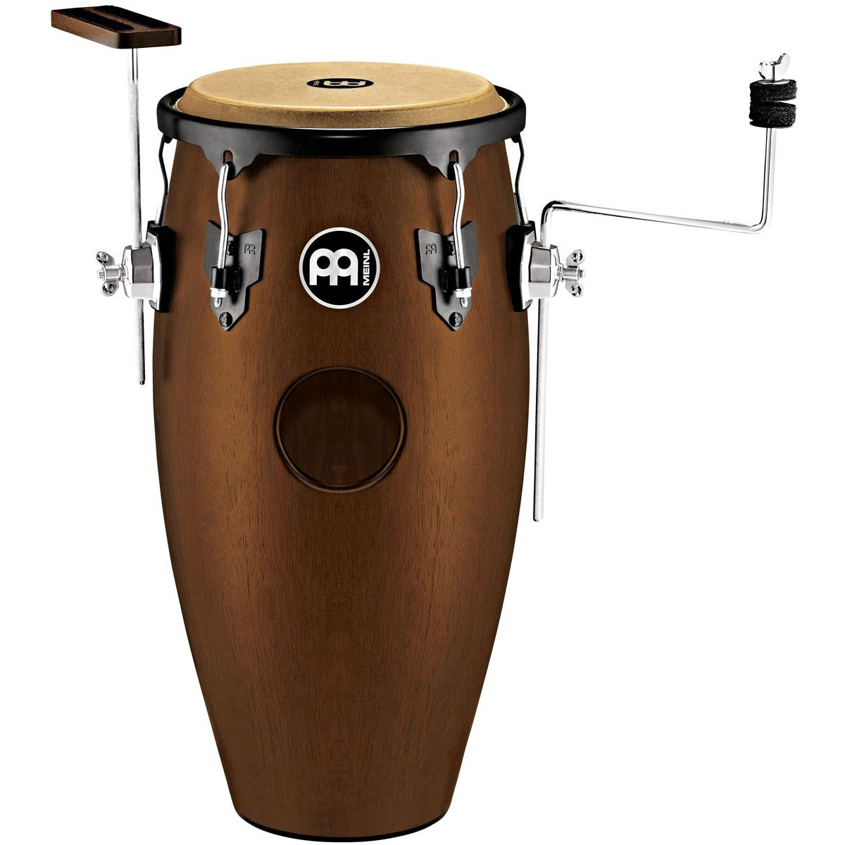 """Meinl 11"""" Add-On Conga with Mounting Brackets"""