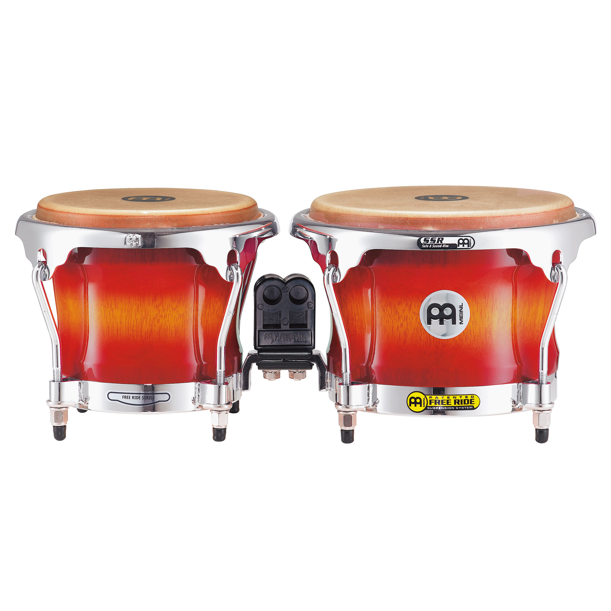Meinl Free Ride Series Bongos