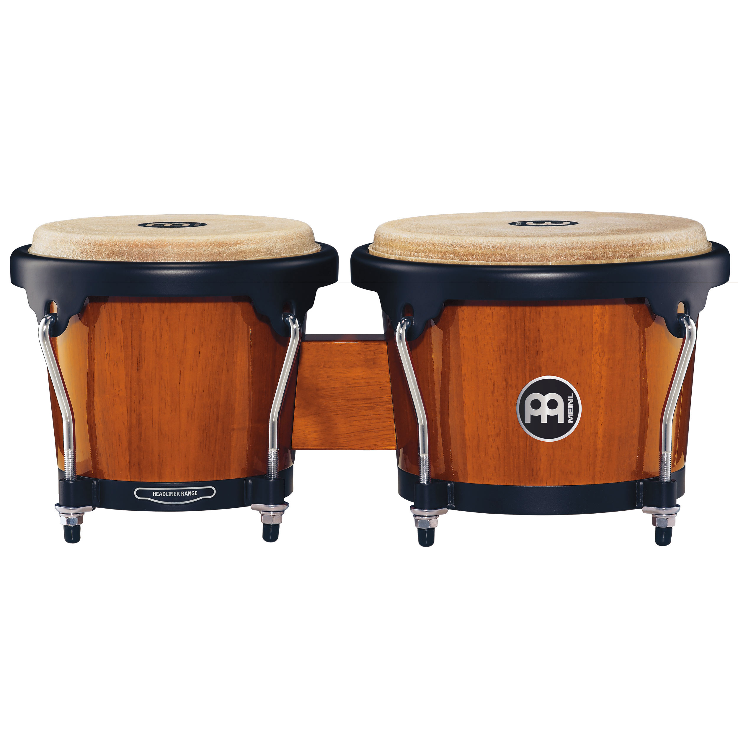 Meinl Headliner Series Wood Bongos