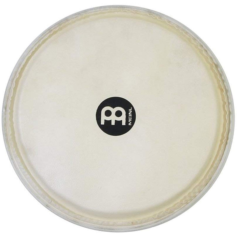 """Meinl 12"""" Synthetic Head for Mechanically Tuned Travel Djembe"""