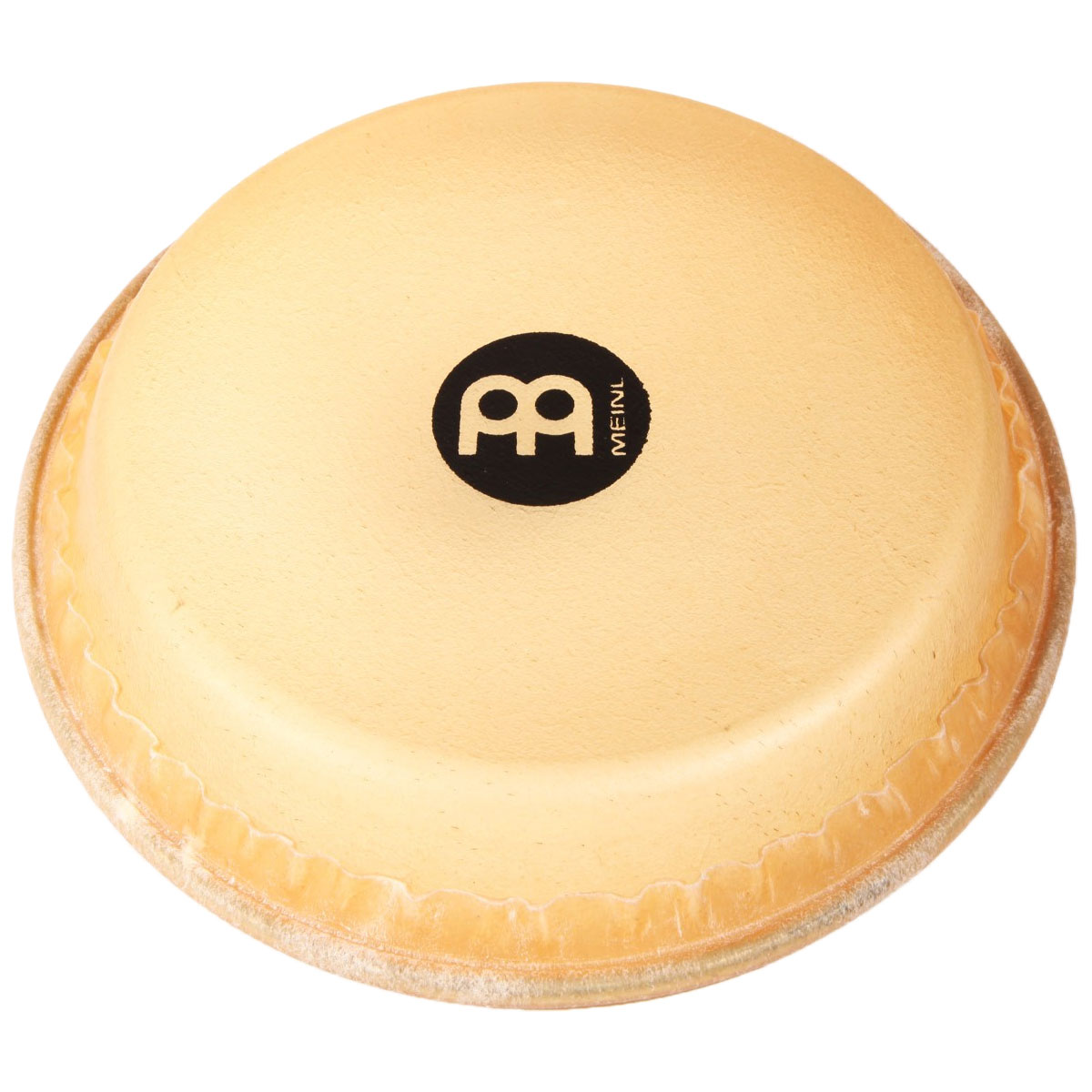 "Meinl 12"" Headliner Traditional Rawhide Conga Drum Head"
