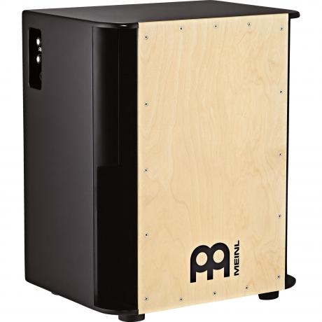 Meinl Vertical Subwoofer Cajon with Pickup in Baltic Birch