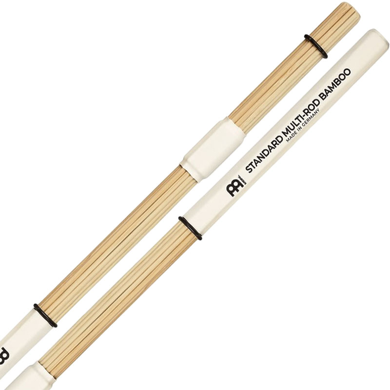 Meinl Standard Bamboo Multi-Rod Bundle Sticks