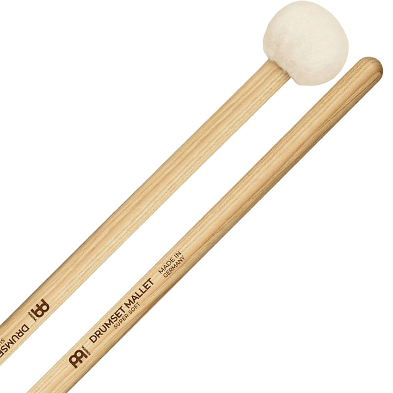 Meinl Super Soft Drum Set Mallets