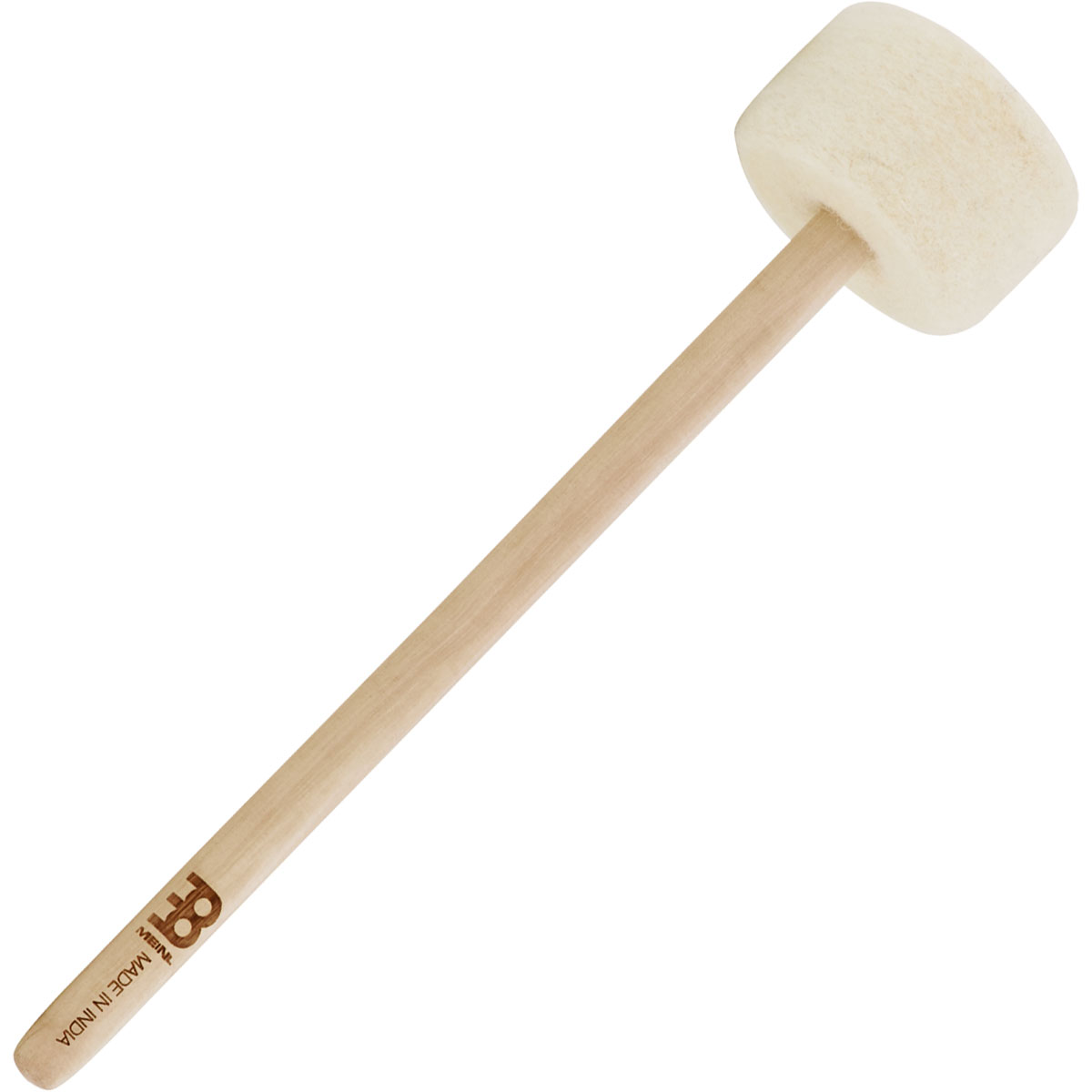 Meinl Large Tip Singing Bowl Mallet with Small Handle