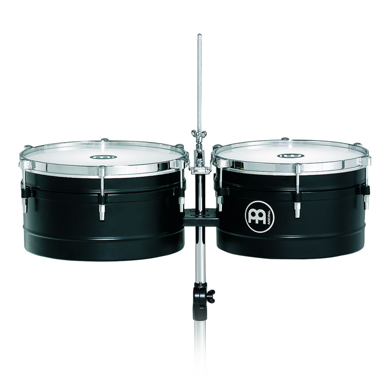 """Meinl 13/14"""" Floatune Series Timbales"""
