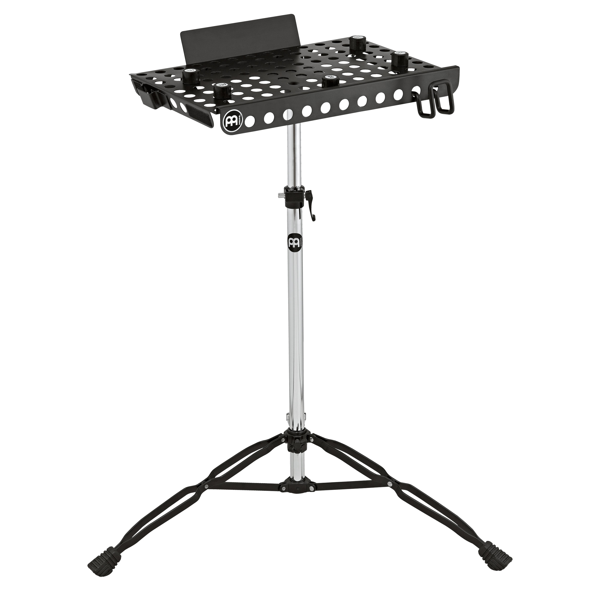 "Meinl 20"" x 12.5"" Laptop Table Stand"